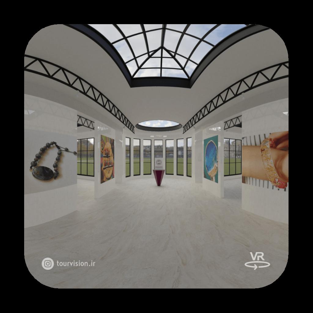 نمایشگاه مجازی پاییز 99 کاردستی سرا استودیو تورویژن کاردستی نمایشگاه کاردستی نمایشگاه کار ورکشاپ مجازی