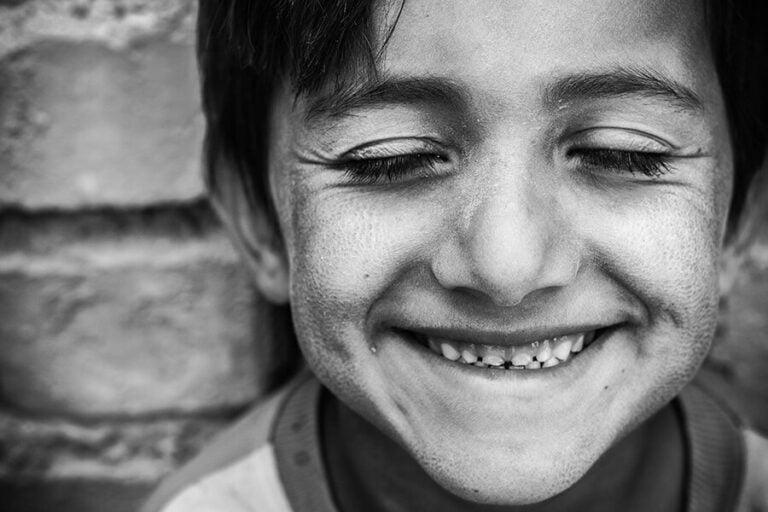 نمایشگاه عکس کودکان کار سعید عبداللهی