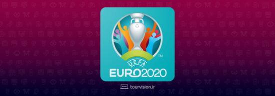 افکت اینستاگرام جام ملت های اروپا یورو 2020 فیلتر اینستاگرام یورو 2020 افکت اینستاگرام یورو 2020